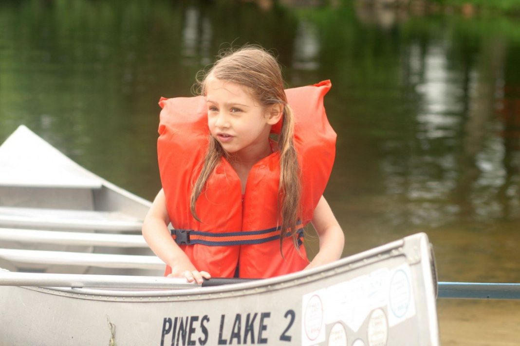 Safe Family Boating Tips