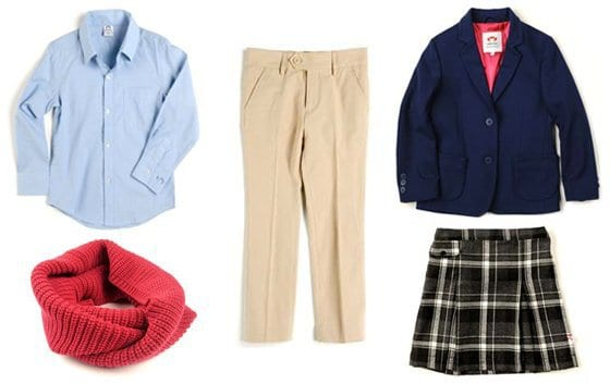 Great Places To Find School Uniforms 2 Daily Mom Parents Portal