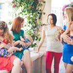 Our Breastfeeding Journeys