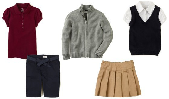 Great Places To Find School Uniforms 4 Daily Mom Parents Portal