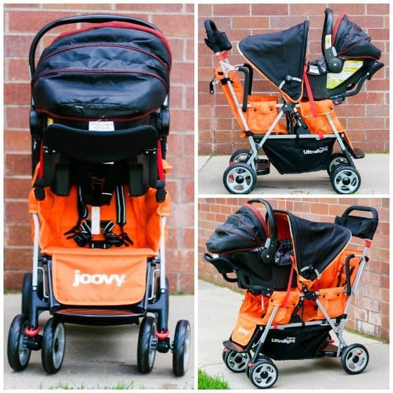 Stroller Guide: Joovy Caboose Too Ultralight 7 Daily Mom Parents Portal