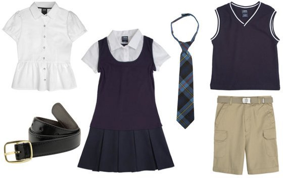 Great Places To Find School Uniforms 6 Daily Mom Parents Portal