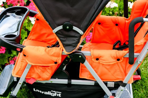 Stroller Guide: Joovy Caboose Too Ultralight 4 Daily Mom Parents Portal