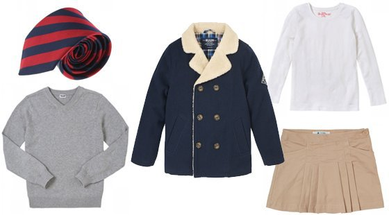Great Places To Find School Uniforms 3 Daily Mom Parents Portal