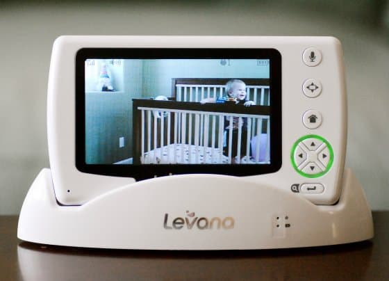 Baby Monitor Guide and Giveaway: Levana- Innovative Monitors For Modern Moms 10 Daily Mom Parents Portal