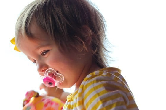 Bye Bye Binky! 5 Ways To Get Rid of the Pacifier 4 Daily Mom Parents Portal