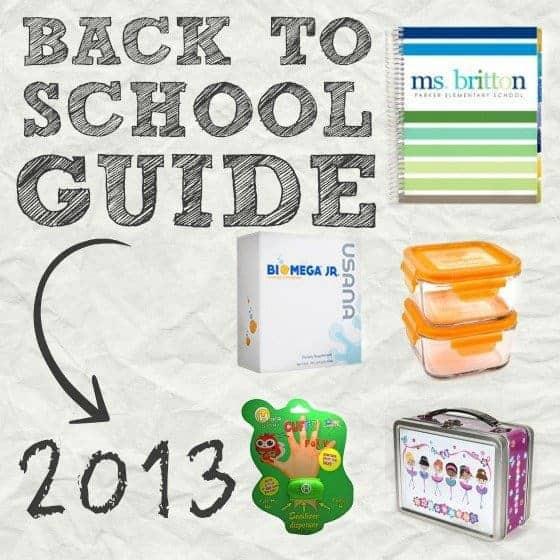 Bts Guide 2013