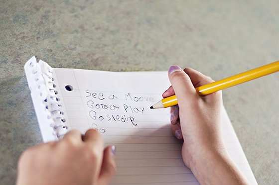 Cute Ways to Commemorate the Start of the School Year 2 Daily Mom Parents Portal