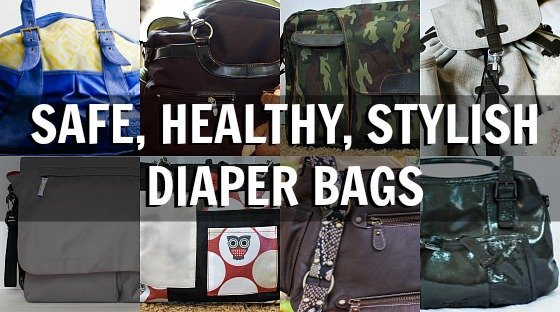 Is Your Diaper Bag Poisoning Your Child? 3 Daily Mom Parents Portal