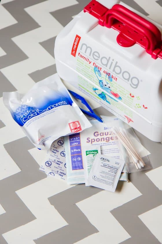 Mommy's First Aid Kit Essentials 3 Daily Mom Parents Portal