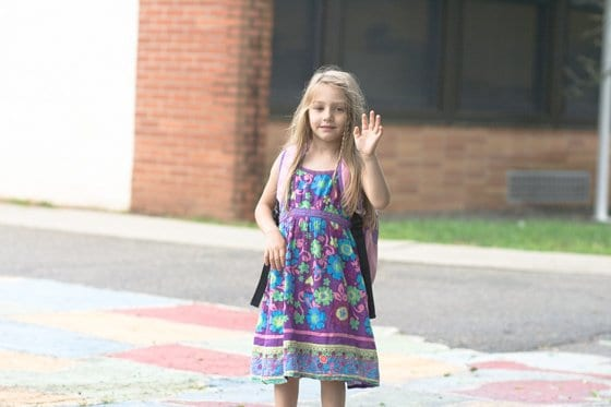First Day Of School Photos: Moments To Capture 7 Daily Mom Parents Portal