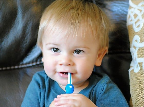 Starting An Oral Hygiene Routine With Your Baby 7 Daily Mom Parents Portal