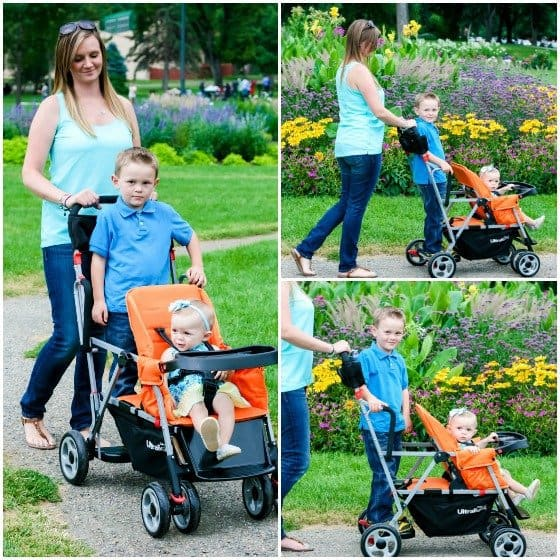 Stroller Guide: Joovy Caboose Too Ultralight 6 Daily Mom Parents Portal