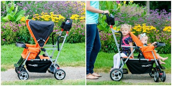 Stroller Guide: Joovy Caboose Too Ultralight 5 Daily Mom Parents Portal