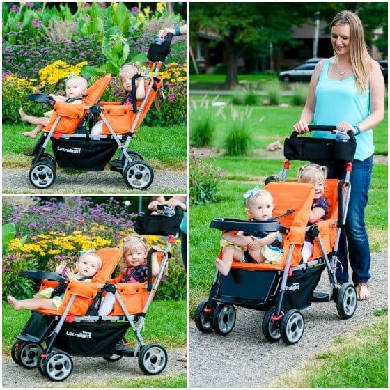 Stroller Guide: Joovy Caboose Too Ultralight 3 Daily Mom Parents Portal