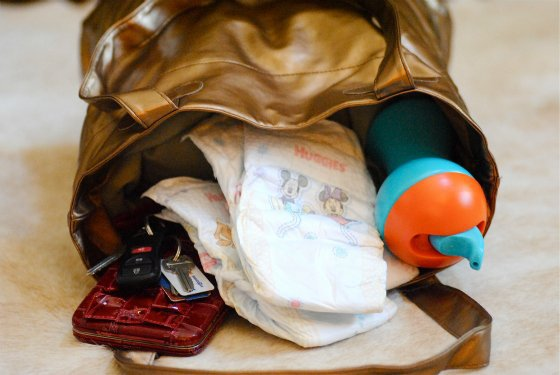 Is Your Diaper Bag Poisoning Your Child? 2 Daily Mom Parents Portal