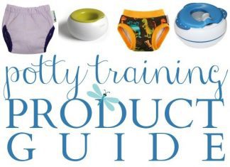 Potty Training Product Guide