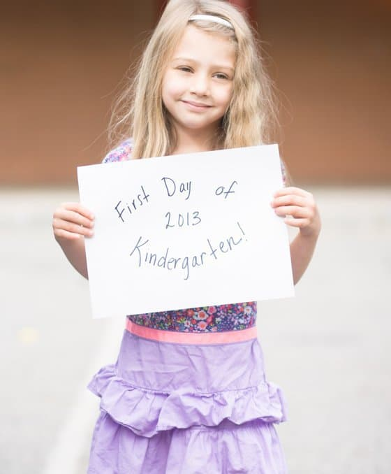 First Day Of School Photos: Moments To Capture 4 Daily Mom Parents Portal