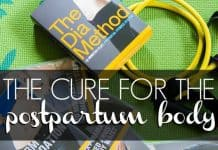 The Cure For The Postpartum Body
