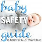 Baby Safety Guide 2