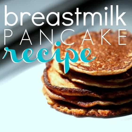 Breastmilk Pancakes  Read Now-5685