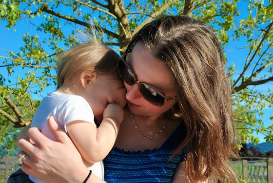 Beating Back Mommy Guilt 2 Daily Mom Parents Portal