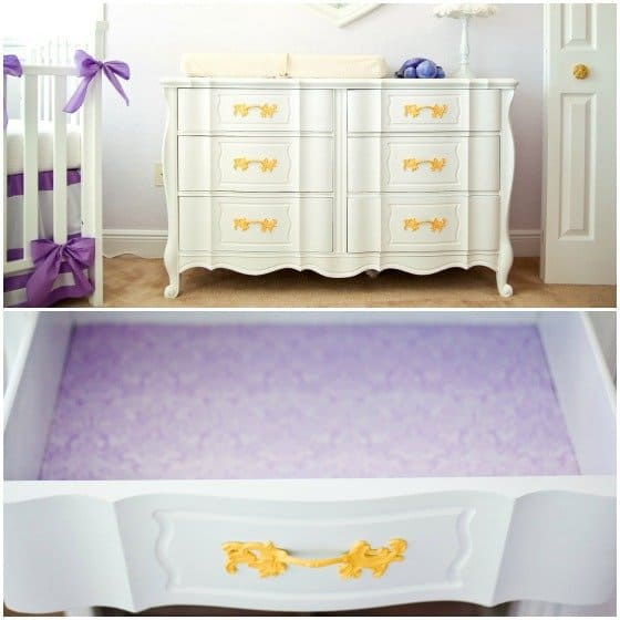 How To: Personalize a Nursery While Renting 2 Daily Mom Parents Portal