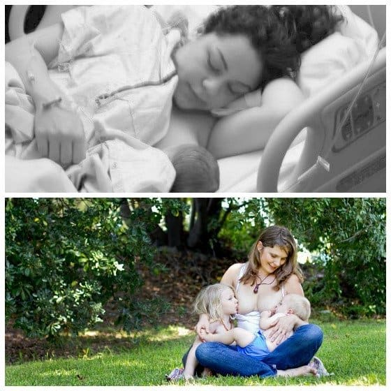 August Breastfeeding Awareness Photo Contest Finalists 2 Daily Mom Parents Portal