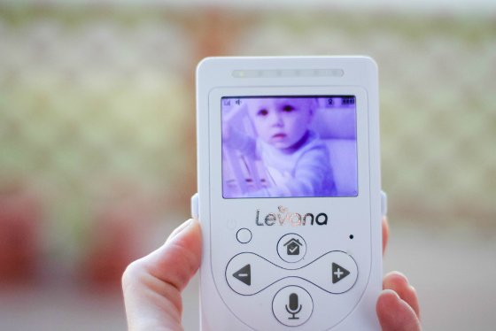 Baby Monitor Guide and Giveaway: Levana- Innovative Monitors For Modern Moms 5 Daily Mom Parents Portal