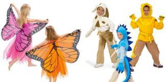 10 Places To Find Unique Halloween Costumes
