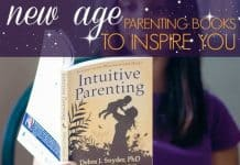 New Age Parenting Books To Inspire You