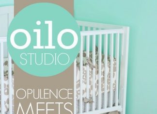 Oilo Studio: Opulence Meets Minimalism