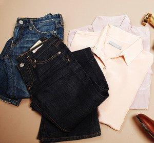 Daily Deals: Fall Wardrobe Essentials And Moshi Moshi