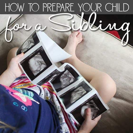 How to Prepare Your Child for a Sibling 1 Daily Mom Parents Portal