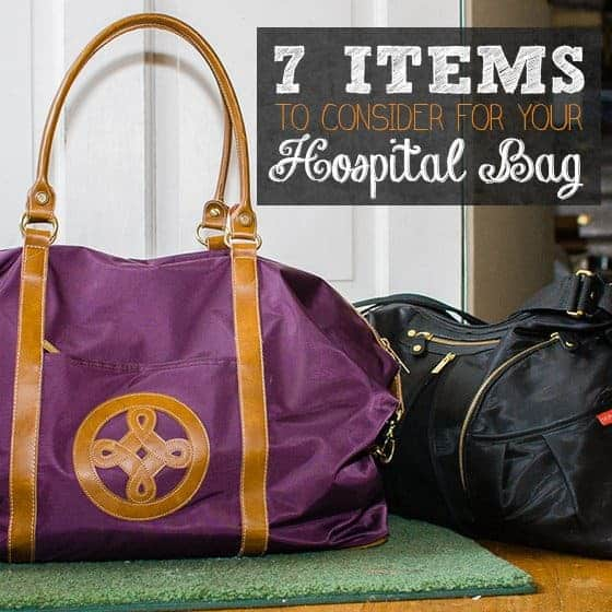 7-Items-To-Consider-For-Your-Hospital-Bag
