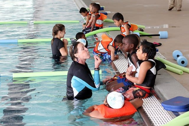 Winter Swimming Lesson Tips 2 Daily Mom Parents Portal