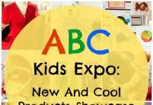 New And Cool Products From The Abc Kids Expo Product Showcase