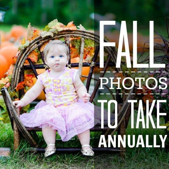 Fall Photos To Take Annually 1 Daily Mom Parents Portal