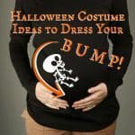 Halloween Costume Ideas To Dress Your Bump1