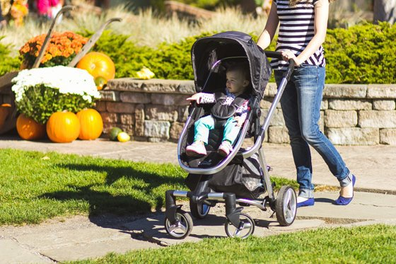 Stroller Guide: Fuze by Summer Infant 10 Daily Mom Parents Portal