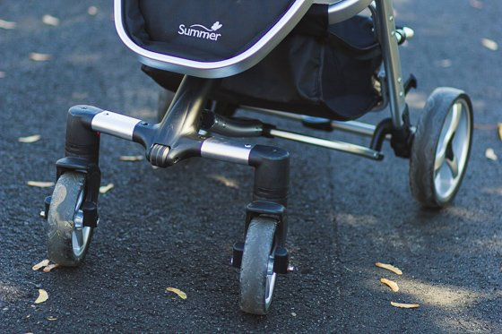 Stroller Guide: Fuze by Summer Infant 9 Daily Mom Parents Portal