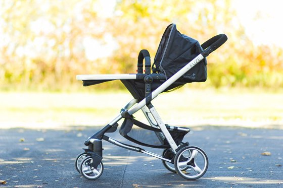 Stroller Guide: Fuze by Summer Infant 4 Daily Mom Parents Portal