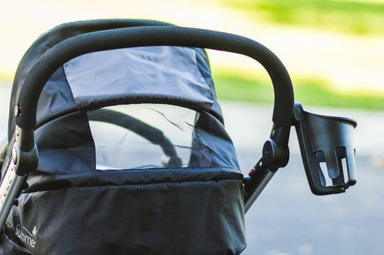 Stroller Guide: Fuze by Summer Infant 5 Daily Mom Parents Portal