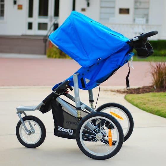 Stroller Guide: Joovy Zoom 360 2 Daily Mom Parents Portal