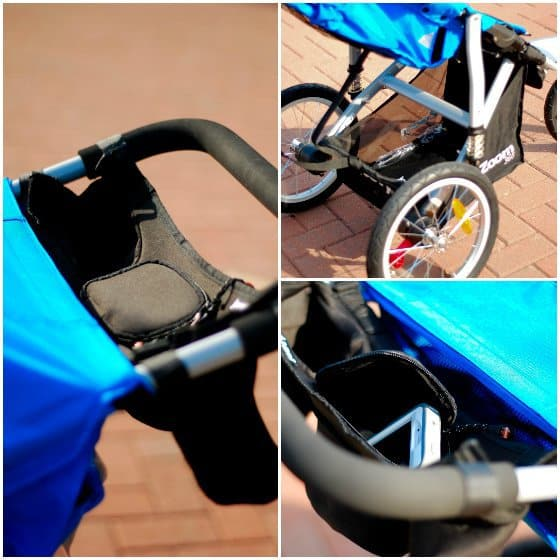 Stroller Guide: Joovy Zoom 360 7 Daily Mom Parents Portal