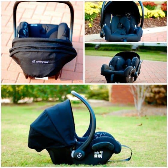 Car Seat Guide: Maxi Cosi Mico AP 7 Daily Mom Parents Portal