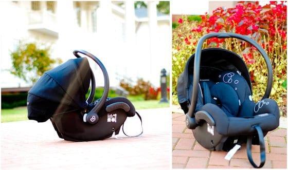 Car Seat Guide: Maxi Cosi Mico AP 6 Daily Mom Parents Portal