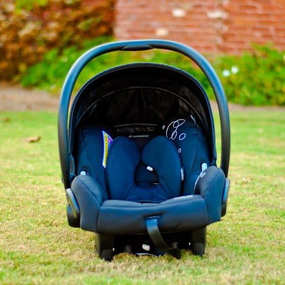 Car Seat Guide: Maxi Cosi Mico AP 8 Daily Mom Parents Portal
