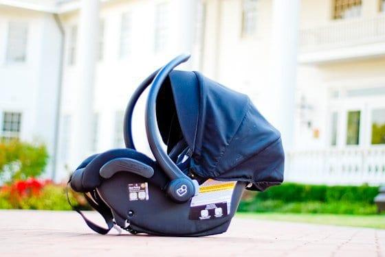 Car Seat Guide: Maxi Cosi Mico AP 2 Daily Mom Parents Portal