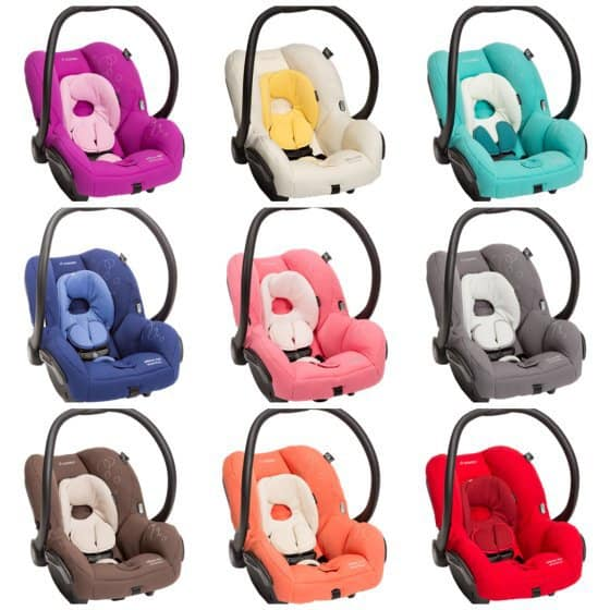 Car Seat Guide: Maxi Cosi Mico AP 10 Daily Mom Parents Portal